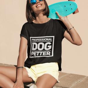 Professional Dog Petter